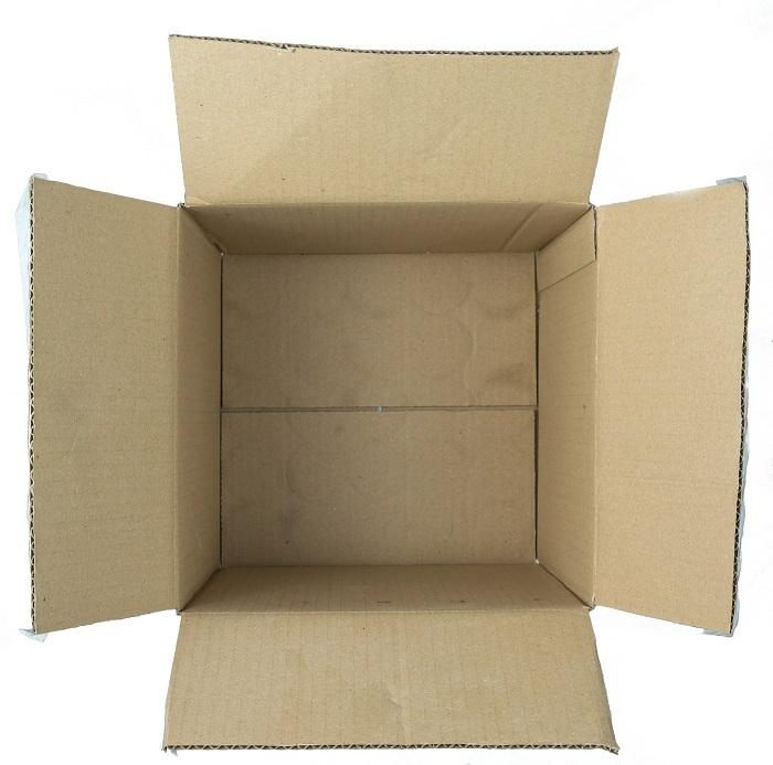 Balík do zahraničia u rôznych kuriérov