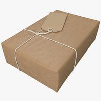 Cena za balík do zahraničia