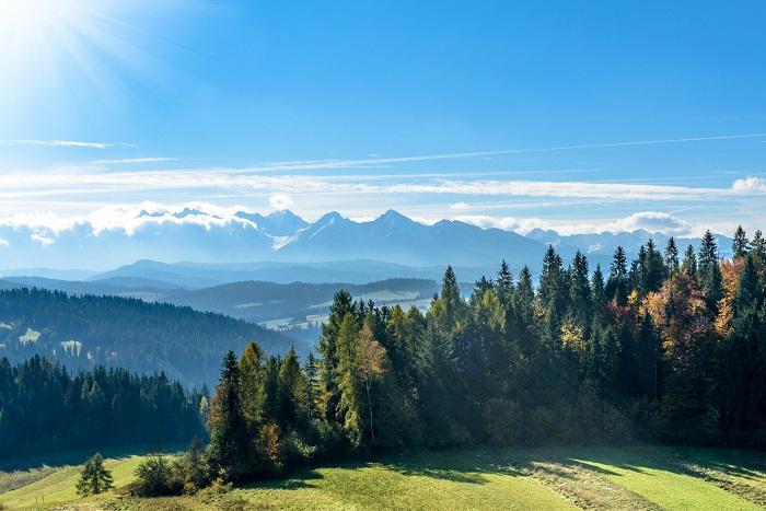 Turistické trasy Vysoké Tatry na jeden deň