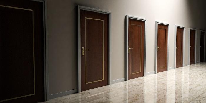 Kvalitné bezpečnostné dvere