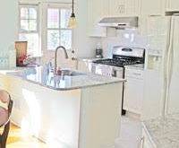 Jednoduchý dizajn kuchyne je najkrajší