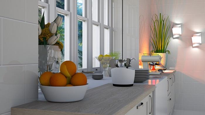 Dizajn kuchyne a nábytku