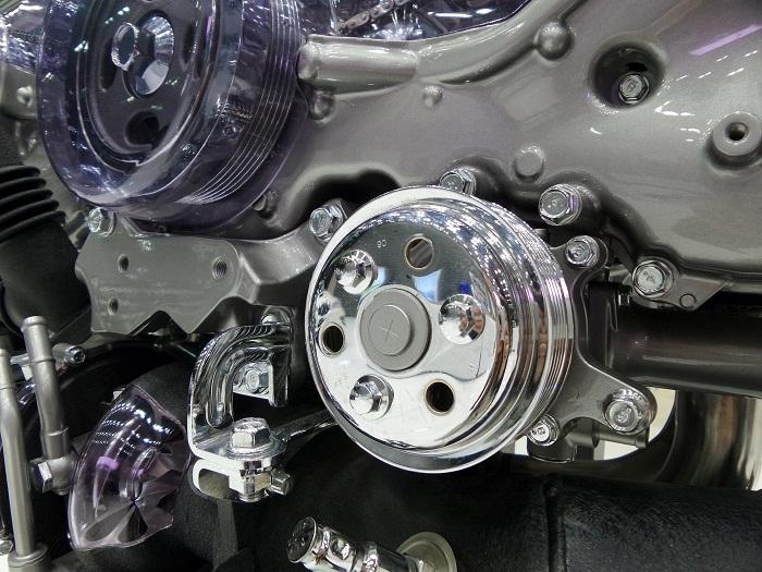 Elektro-motor do auta aj motorky