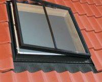 Strešné okná a ich výhody