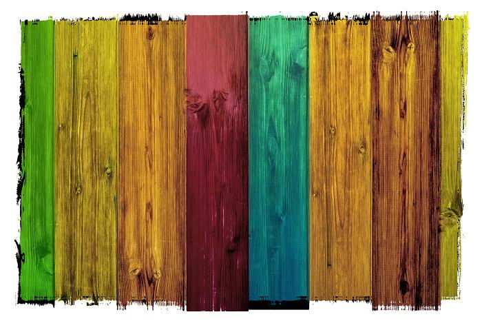 Farba na drevo exterier, ktorá dlho vydrží