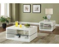 Biele obývacie steny a ich údržba