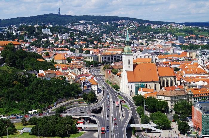 Stahovanie Bratislava bez starostí