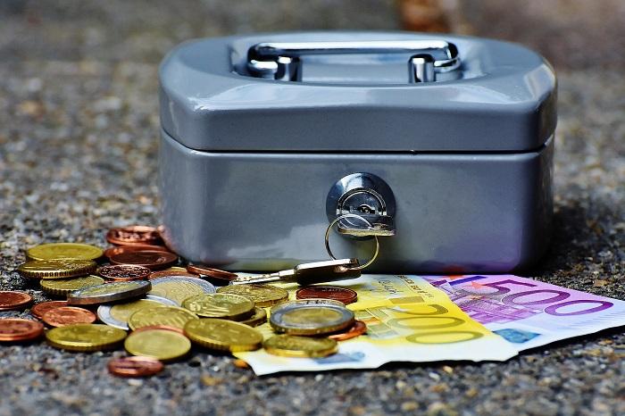 Uvery pre firmy s dobrým kapitálom